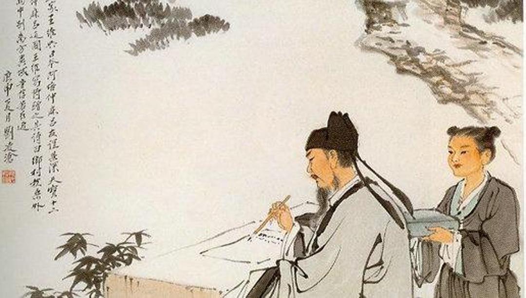 好锦木棉-【唐】白居易 诗词鉴赏