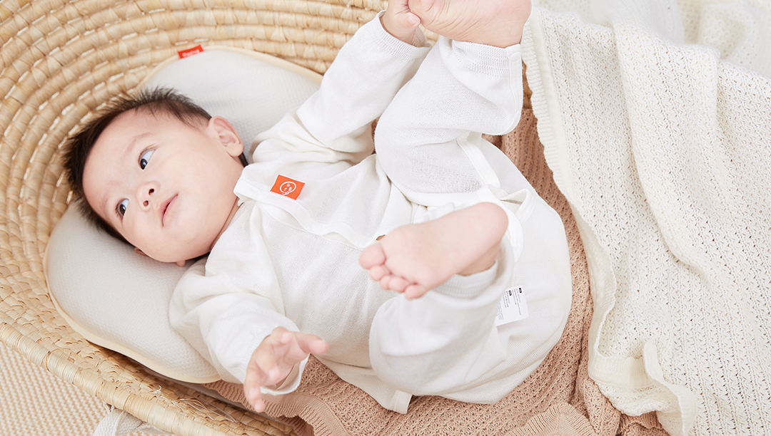 婴童服饰的首选 幼儿第二层皮肤